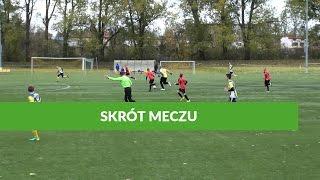 Skrót meczu: MKS Ciechanów 2002 - MOSiR Mińsk Maz. 2002 (30.10.2016)