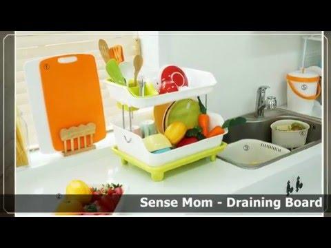 Sense Mom - Draining Board (Dish Rack)