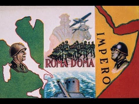 ITALIA 1935- 45