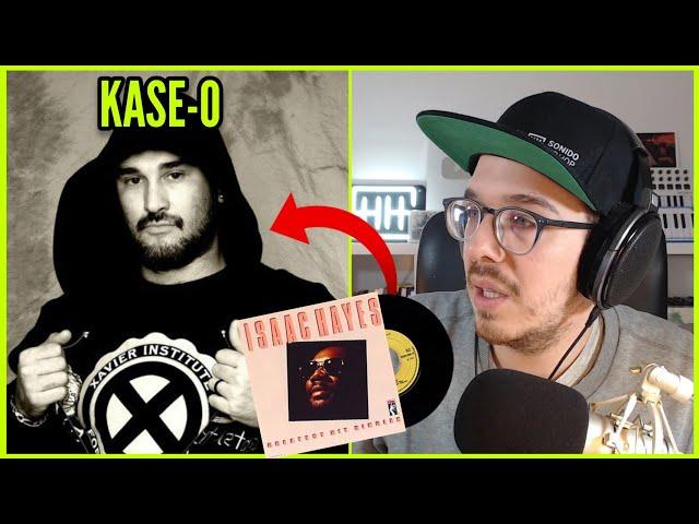 RECONSTRUYENDO las INSTRUMENTALES de DOBLE V / KASE-O