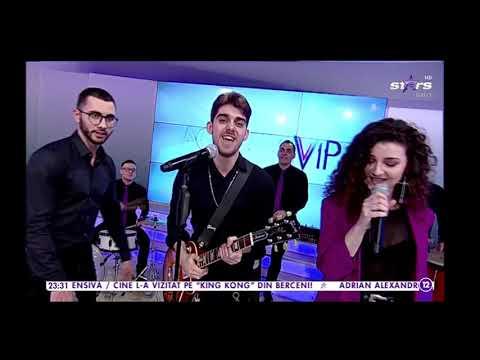 KONY \u0026 MALINA - My Pulse (  #AntenaStars #AgentiaVip )
