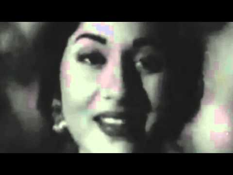 Mirza Ghalib. K.L. Saigal & Madhubala...