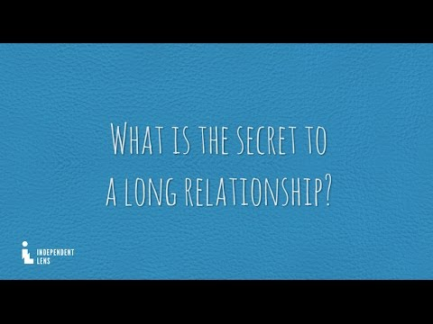 Independent Lens | Meet the Patels | What Is the Secret to a Long Relationship | PBS