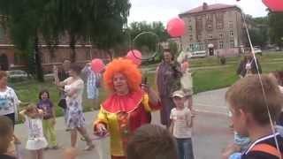 """Праздник """"Экватор"""" компания АТЭЛ, Рыбинск"""