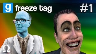 cold as ice freeze sucka   garry s mod freeze tag 1 ft friends