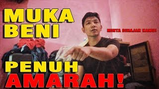 PRANK HAPUS VIDEO KONTEN SAMPE JAHILBREAK NG4MUK DI KOPLAK STORY!! GONE WRONG!!