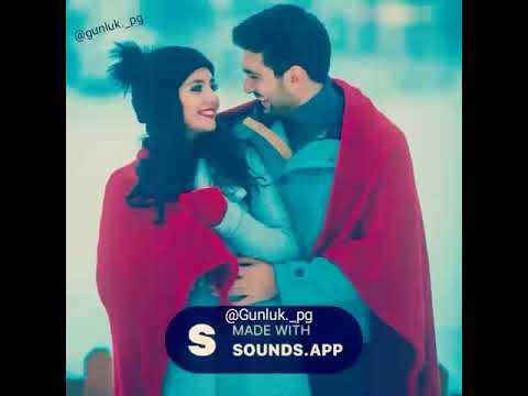 Wats@pp ucun qisa video yeni sounds app HERDEN 😏
