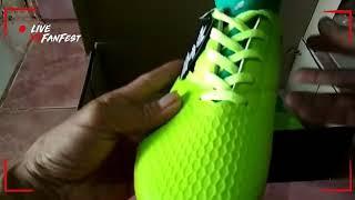 sepatu futsal anak adidas nike 23
