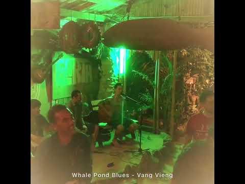 Peter J. Kuhn live at Earth Bar, Laos.(Vientiane, Vang Vieng)