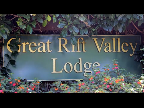 The Great Rift Valley Lodge (SALA Campaign)