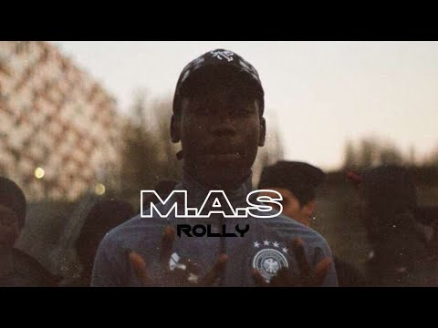 Download M.A.S - Rolly (Clip Officiel)