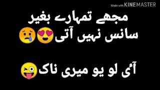 Funny Poetry & Quotes in Urdu 3