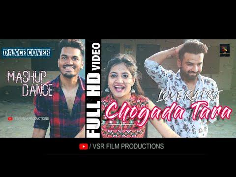 Chogada - Loveratri   Dance Cover   Aayush Sharma   Darshan Raval   Dj Chetas   VSR FILM PRODUCTIONS