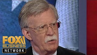 John Bolton: Cubans, Russians are propping up Maduro regime National Security Advisor John Bolton delivers remarks on the uprising against the Maduro regime in Venezuela. FOX Business Network (FBN) is a financial ...