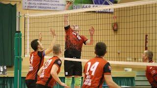 IV liga: SPS Volley Ostrołęka - UMKS Gwardia Legionowo