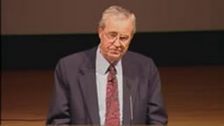 Dallas Willard | Spiritual Formation as a Natural Part of Salvation
