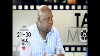 BANDE ANNONCE TALK MOVIES EMISSION DU 09 OCTOBRE 2015
