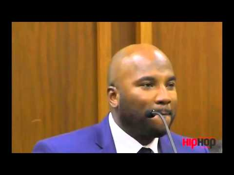 "Trial Coverage: Jeezy on The Witness Stand! ""How Old Are You Really?"""