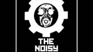 The Noisy Terrorist - Blitzkrieg