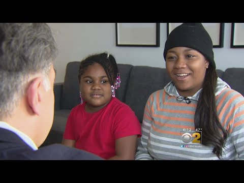 Positively Chicago: Homeless Family Gets Furnished Apartment