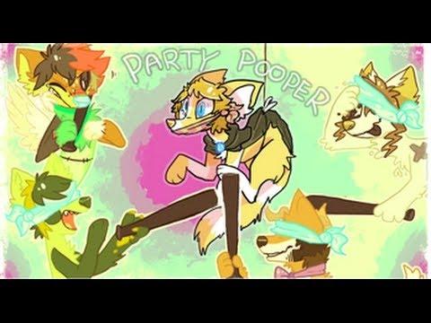 AUDIENCE - PILOT [Party Pooper]