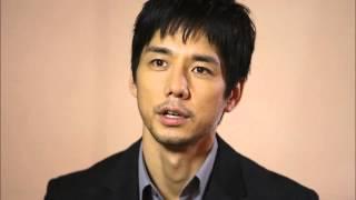 西島秀俊さんが役者になった意外なきっかけを語っています。 鈴木敏夫さ...