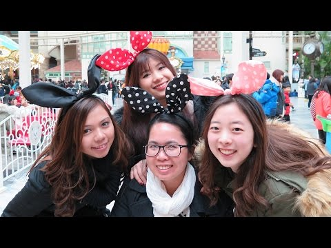 Lotte World Adventure | South Korea