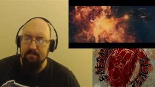 BABYMETAL - Distortion (OFFICIAL) Reaction/Opinion. Bad mix, ok track.