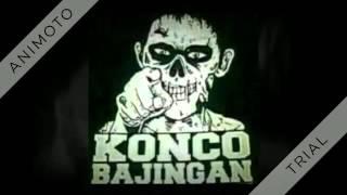 Download lagu Gendar Pecel Konco Bajingan MP3