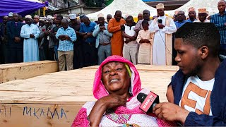 INASIKITISHA! MAMA ALIYEFIWA WATOTO 10 Kwenye AJALI asimulia kwa UCHUNGU -