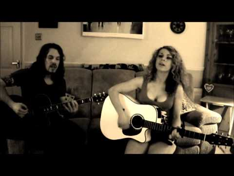 Sweet Dreams - Eurythmics (Cover) By Smokin Aces Acoustic Duo