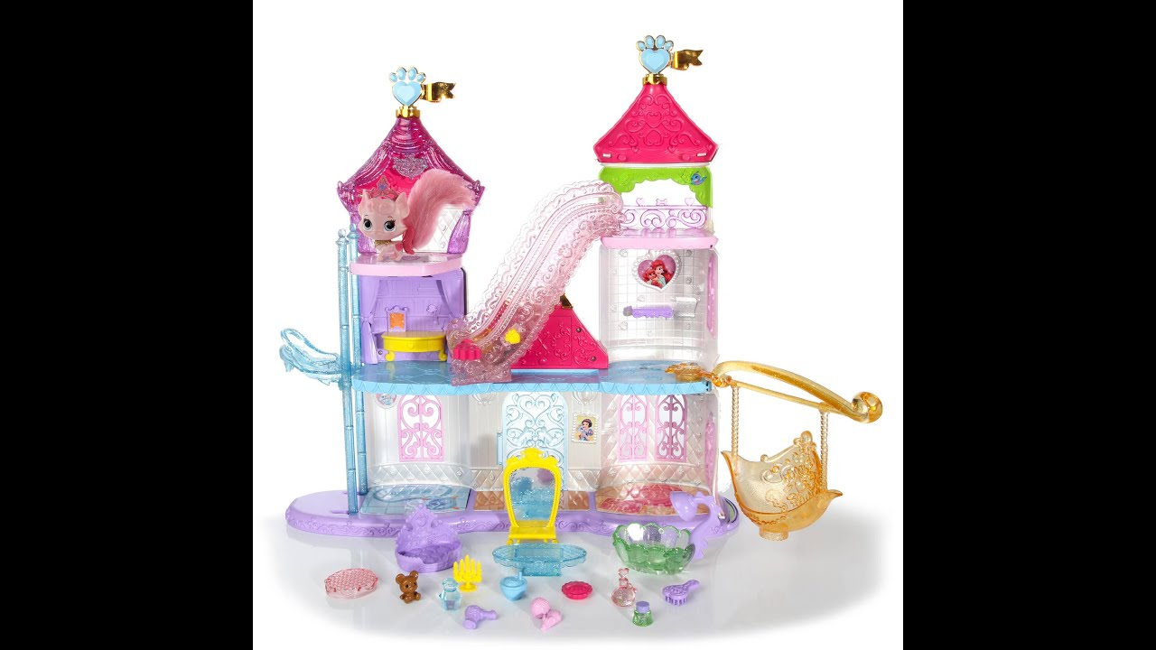 Whisker Haven Tales Disney Princess Palace Pets Magical