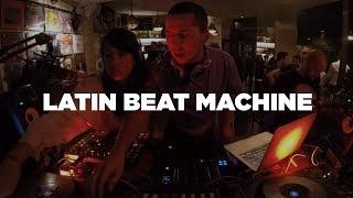 Baixar DJ Mafe & Bleepolar (Latin Beat Machine Festival) • DJ Set • Le Mellotron
