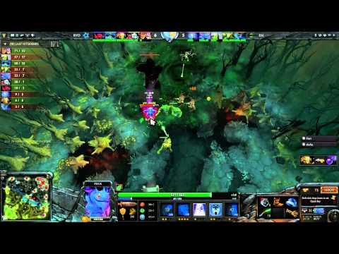 Energy eSports vs Bravado Gaming - DGL Winter Leg Premier Division - Game 1