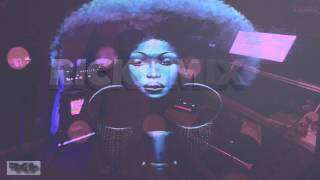 Ricks MiX - Afro Blue