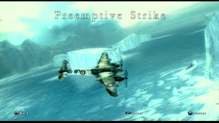 Blazing Angels: Squadrons of WWII | Mission 14 | Preemptive Strike