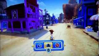 Toy Story 3 - xbox360 - Primeira impressão