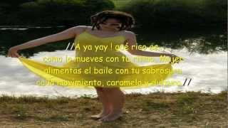 Alerta Kamarada - Las Vitaminas Convertidas en Reggae (+ Letra) HD (Maya Riddim prod. Jah Fabio)
