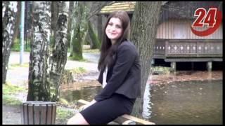 24-Girl Sabrina (20) aus Bad Aibling
