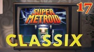 Super Metroid   Classix   #17   02.06.2015
