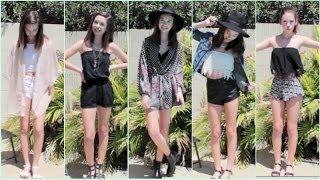 Summer OOTW! ♥2014♥ Thumbnail