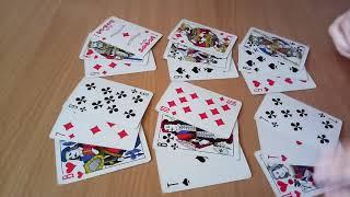 ♥ЧЕРВОВАЯ ДАМА, онлайн гадание на игральных картах, ближайшее будущее