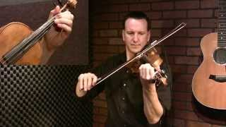 Kentucky Waltz: Fiddle Lesson