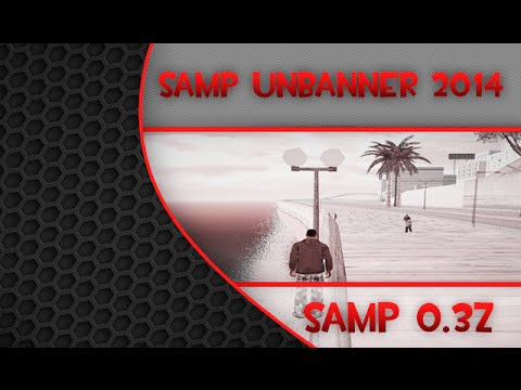 [SAMP 0 3z] - How to Get Unbanned from any SAMP Server 2014 [Download Link]  ● Axpi