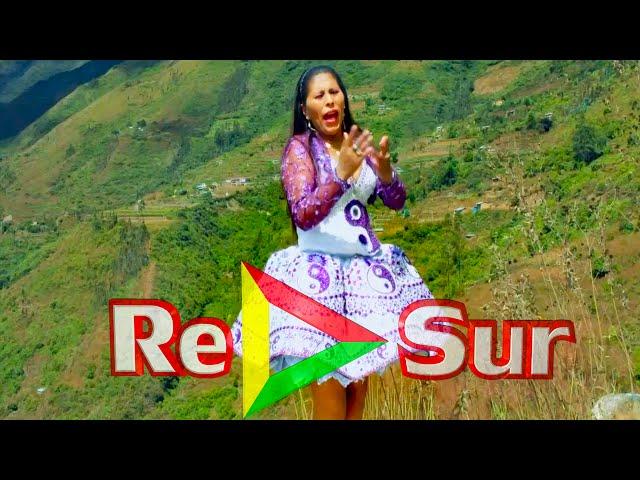 ADIOS TE DIGO AMOR - Luz Yenny de los Andes