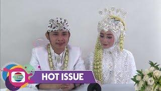 Hot Issue Pagi - Berurai Air Mata!! Rafly Da Menangis Saat Menikahi Ega Da, Ada Apa Ya?