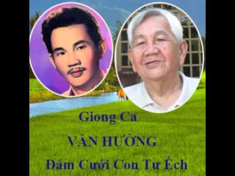 Van Huong Đám Cưới Con Tư Ếch