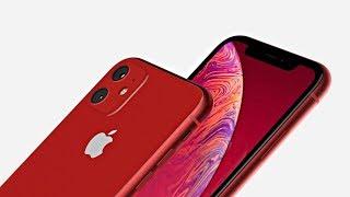 Apple iPhone 11: Das ist das R-Modell 2019!