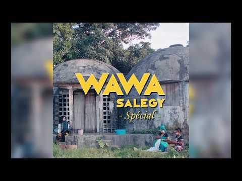 Wawa Salegy - Spécial - audio