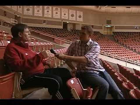 Roger Reid Interview
